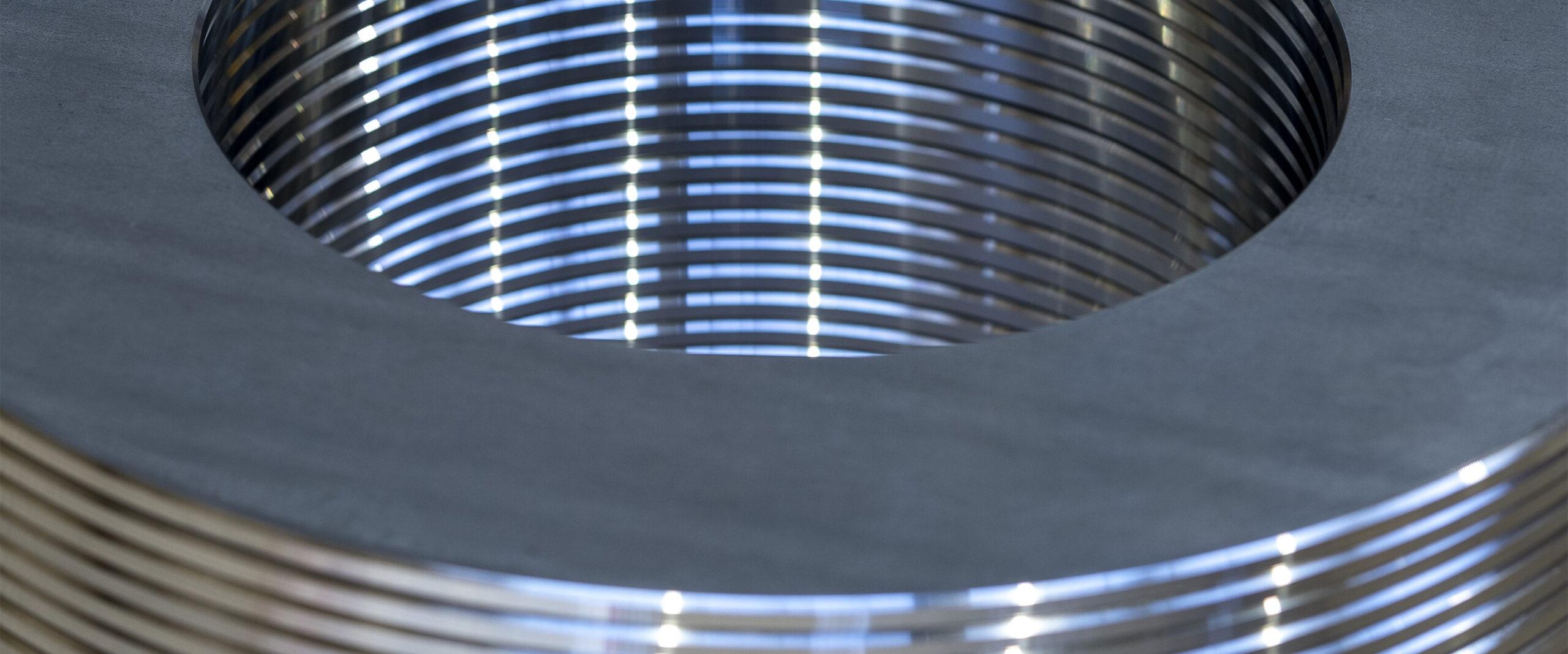 CNC-Fertigung bei LKM Berlin