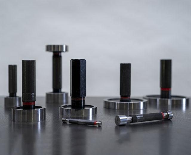 Messdienstleistungen bei LKM Berlin: Laseranwendung für Kunststoff- und Metallverarbeitung
