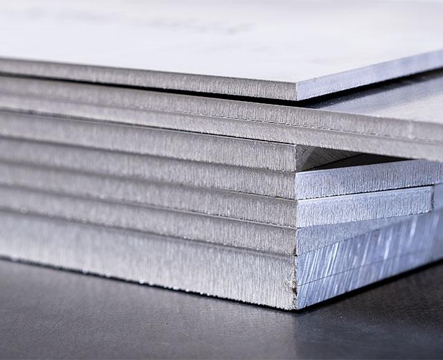 Stahlbau und Stahlhandel – LKM Berlin Branchenlösungen
