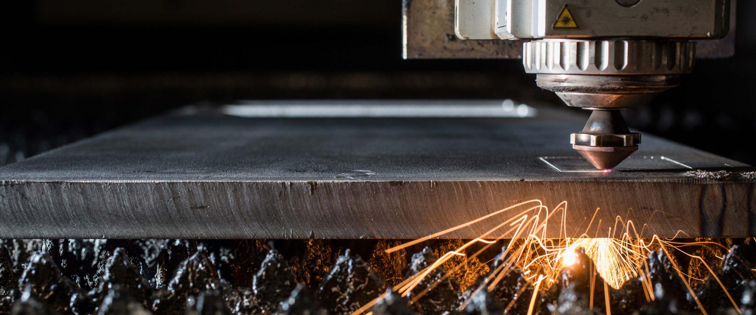 Metallbearbeitung LKM Anfrageformular