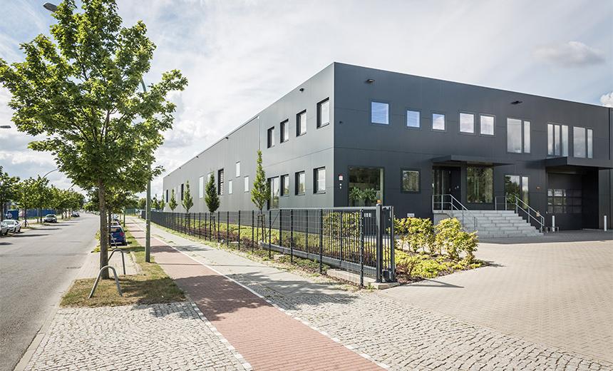 LKM Kunststoff- und Metallverarbeitung Berlin