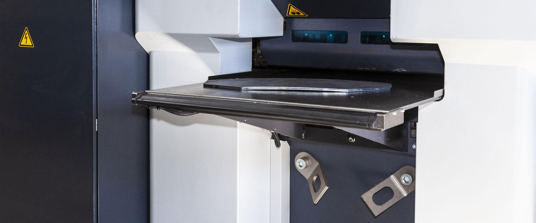 Metallverarbeitung Richten bei der LKM Laseranwendung für Kunststoff- und Metallverarbeitung GmbH