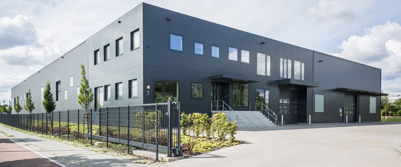 Über die LKM Laseranwendung für Kunststoff- und Metallverarbeitung GmbH in Berlin